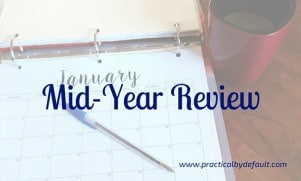 How To Complete a Mid-Year Review for Your Homeschool