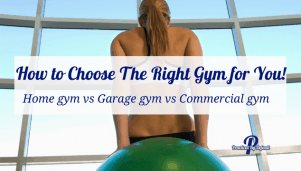 Better for YOU: Home Gym vs. Commercial Gym