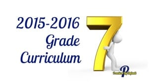 Curriculum Resources for Homeschooling Grade 7