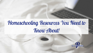 A massive list of homeschooling resources which are prefect for the busy mom working.