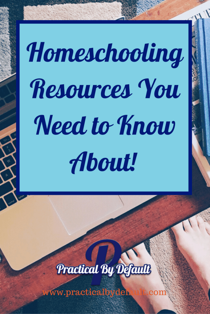 Sharing a major list of homeschooling resources you wish you knew about! Perfect for the working homeschool mom. Check it out!