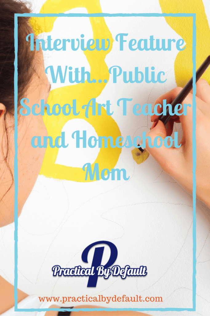 Talking with Jodi about her journey of homeschooling working and teaching others. Find out how she juggles it all.