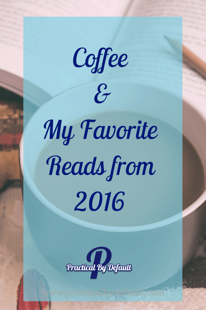 Sharing some of my favorite reads of others from 2016 and a peek at 2017