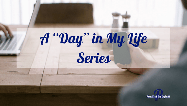 Day in the life-series what homeschooling and working look like for me