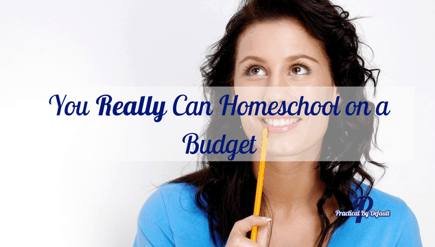 You can homeschool on a budget 5 tips