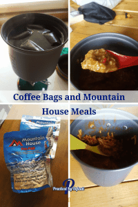 Easy camping meals for your family. Make them ahead and enjoy your trip!