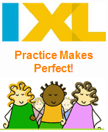 IXL 5 FUN Online Math Homeschool Curriculum Courses