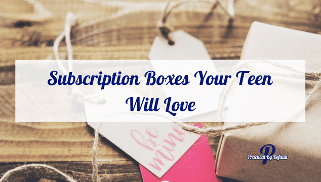 Subscription Boxes Your Teen Will Love feature
