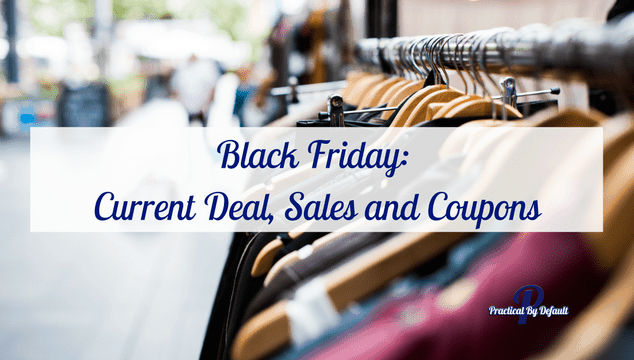 Top Black Friday Sales for the Working Homeschool Mom