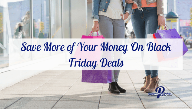 You can save more of your money on black friday! Grab these tips ahead of time