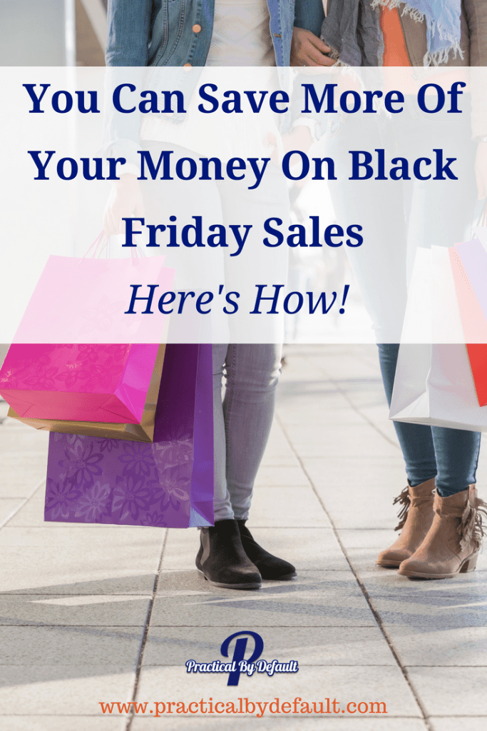 Are you ready to save time and money this #blackfriday? Grab these tips and get started today!