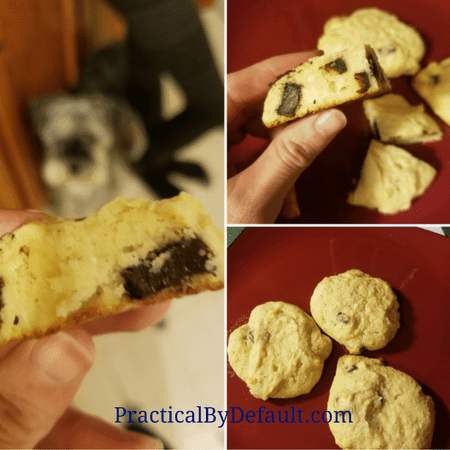 Chocolate Chip Cheesecake Cookie Recipe