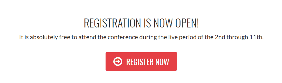Sign up for the Canadian conference