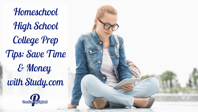 Get your homeschooler into college save money and tips with Study.com review