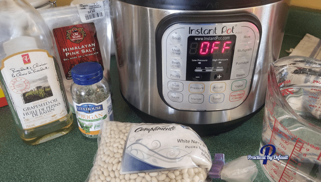 Cook Dry Beans Fast and Easy in Your Instant Pot (No Soaking)