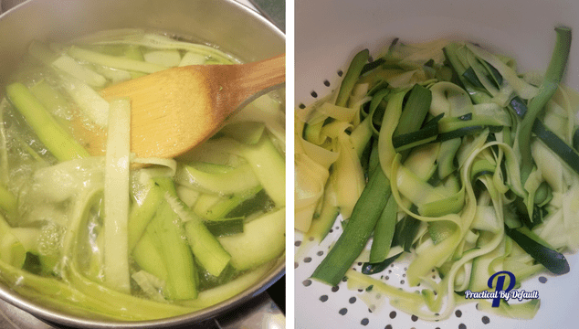 Zucchini Noodles Recipe: The Perfect Gluten-Free Easy Alternative To Pasta
