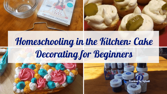 Top Cake Decorating Tools for Kids: Let Your Child Go Wild!