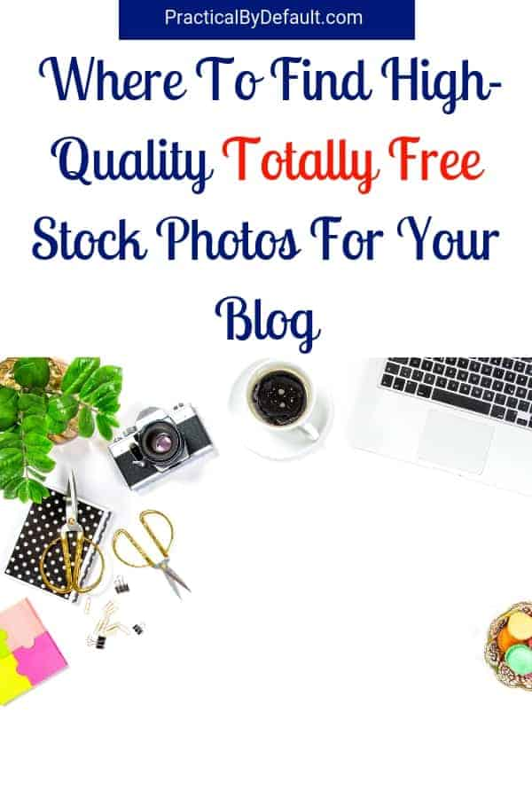 21 places to find free stock photos