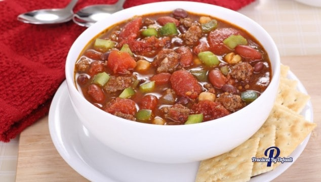 Instant Pot Winter Soup Recipes
