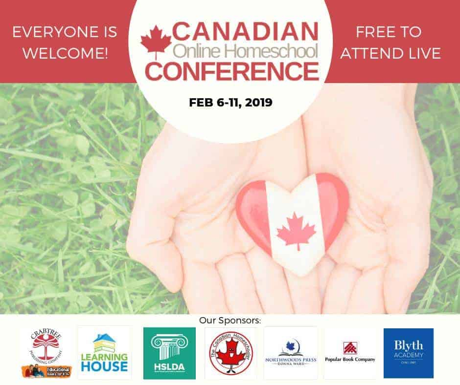 The Canadian Online Conference