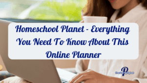 Homeschool Planet video questions and answers